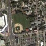 Bernardo F. Cardines Memorial Field (Google Maps)