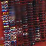 Sunglasses for sale (StreetView)