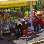 Toys for sale (StreetView)