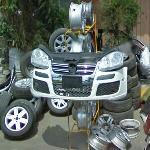 Car parts for sale