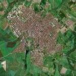Penápolis city