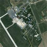 Uytash Airport
