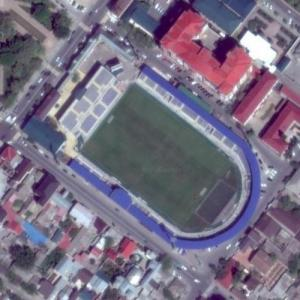 Anzhi Arena (Google Maps)