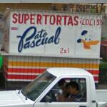 Supertortas Cocis Pato Pascual (StreetView)