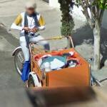 Refreshment vendor