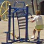 Exercise Equipment (StreetView)