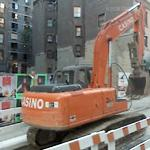 Street Ditch Digger (StreetView)