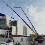 Truck-mounted cranes (StreetView)