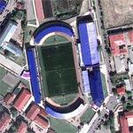 Sultan Bilimkhanov Stadium (Google Maps)