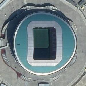 Kazan Arena in Kazan, Russian Federation - Virtual Globetrotting on