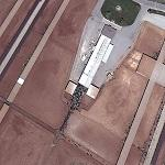 Dairy Cows (Google Maps)