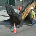 Front loader (StreetView)