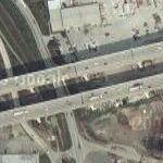 Valley View Bridge (Google Maps)