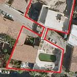 Richard Burton and Elizabeth Taylor's House (former) (Google Maps)