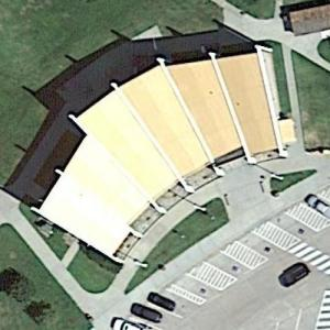 'Lewis and Clark Interpretive Center' by Architecture Automated (Google Maps)