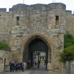 Lincoln Castle (StreetView)