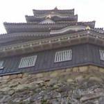Okayama Castle (StreetView)