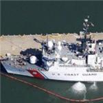USCGC Legare (WMEC-912) (Google Maps)