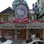 Hello Kitty Sweets (StreetView)