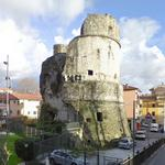 Fortezza di Avenza (StreetView)