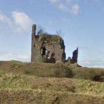 Torthorwald Castle (ruins)