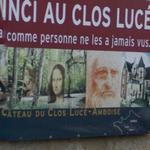 Château du Clos Lucé - Parc Leonardo da Vinci