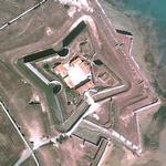 Fort de la Prée (Google Maps)