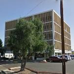 '5th Ave Medical Building' by Al Beadle (StreetView)