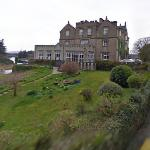 Ballynahinch Castle (StreetView)