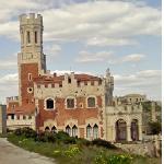 Castello Tafuri (StreetView)
