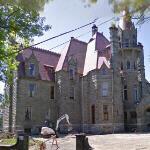 Craigdarroch Castle (StreetView)