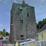 Ballyhack Castle (StreetView)