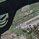 2011-09-07 Lokomotiv Yaroslavl plane crash site (Google Maps)