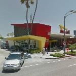 'In-n-Out Burger' by Kanner Architects (StreetView)