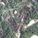 Jaite Paper Mill (Abandoned)