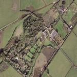 WWT Slimbridge Wetland Centre (Google Maps)