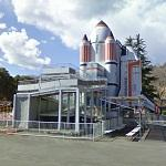 Space Towers (StreetView)