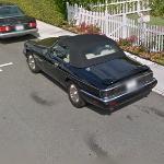 Jaguar XJS V12 (StreetView)
