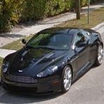 Aston Martin DBS (StreetView)