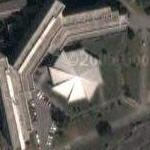 Octagon building (Google Maps)