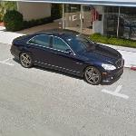 Mercedes-Benz S63 AMG (V12 Biturbo) (StreetView)