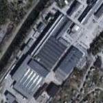 Saab Car Museum (Google Maps)