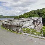 Burrator Dam (StreetView)
