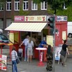 Curry & Chili - The hottest sausage stand in Germany (StreetView)