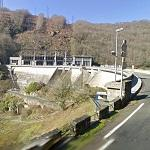 L'Aigle Dam (StreetView)