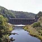 Le Prat Dam (StreetView)