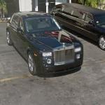Rolls-Royce Phantom (StreetView)