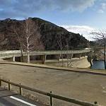 Villefort Dam (StreetView)