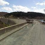 Les Cammazes Dam