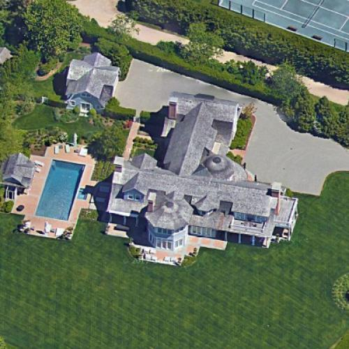 Jennifer Lopez House Former In Water Mill Ny Google Maps
